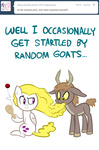 ask asksurprise g1 generation_leap goat surprise willdrawforfood1
