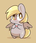 chibi derpy_hooves mackinn7 mail