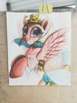 absurdres colorfulcolor233 highres somnambula traditional_art
