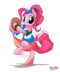 earring friendship_is_witchcraft gypsy highres mysticalpha pinkie_pie tambourine