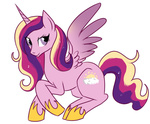 lulubellct princess_cadance