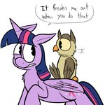 head_rotation karpet-shark owlowiscious princess_twilight twilight_sparkle
