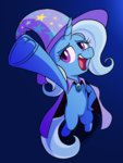 bipedal cape hat tehflah the_great_and_powerful_trixie