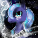 ghostwolfen princess_luna