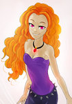 adagio_dazzle equestria_girls highres humanized jaeneth
