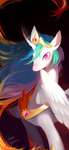 dreamsugar highres princess_celestia