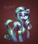 holivi original_character ponified