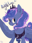 carrot-leenah princess_luna