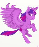 highres huckleberrypony princess_twilight twilight_sparkle