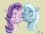 amarynceus shipping starlight_glimmer startrix the_great_and_powerful_trixie