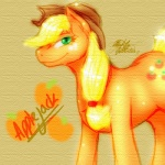 applejack apples slightly-stratus
