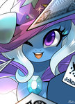 card highres playing_card renokim the_great_and_powerful_trixie