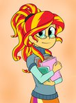 catlover1672 equestria_girls highres humanized sunset_shimmer