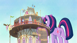applejack baked_bads bird checklist construction derpy_hooves falcon fluttershy list magic main_six pinkie_pie rainbow_dash rarity town_hall twilight_sparkle yoka-the-changeling