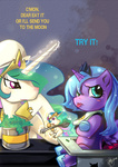 bakki filly princess_celestia princess_luna toy