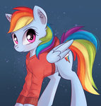autumnvoyage clothes highres rainbow_dash