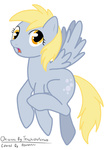 derpy_hooves renaman tenchisamoshi