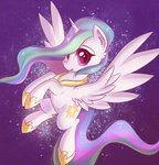 autumnvoyage highres princess_celestia