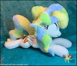 ketikacraft photo plushie toy vapor_trail