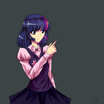 alphes_(parody) humanized leimy touhou twilight_sparkle