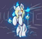 :p alasou costume derpy_hooves ghost muffin