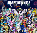 allie_way aloe angel apple_bloom applejack berry_punch big_macintosh bottle braeburn cake carrot_cake cheerilee crown cup_cake cutie_mark_crusaders derpy_hooves discord drunk fancy_pants fireworks fleur fluttershy g1 glasses guard_pony gummy hat johnjoseco juice_box little_strongheart lotus_blossom lyra_heartstrings main_six mayor_mare monocle new_year's night_guard nurse_redheart octavia_melody octaviapus opalescence original_character owlowiscious party_hat philomena photo_finish pie pinkie_pie pipsqueak prince_blueblood princess_celestia princess_lauren princess_luna rainbow_dash rarity scootaloo seaponies soarin species_swap spike spitfire sunglasses surprise sweetie_belle sweetie_drops tank the_great_and_powerful_trixie time_turner tophat twilight_sparkle vinyl_scratch winona zecora