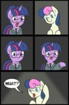 glasses pun sweetie_drops twilight_sparkle