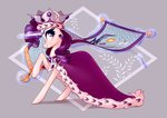 absurdres costume crown highres magic princess_platinum rarity shore2020