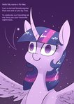 absurdres highres princess_twilight tree_of_harmony twilight_sparkle underpable