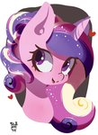 highres princess_cadance tohupo