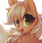 applejack highres mirroredsea