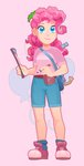 gor1ck humanized pinkie_pie