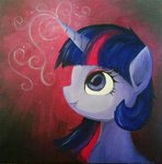 lowres magic miraclekilljoy twilight_sparkle