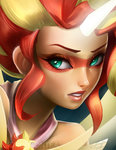 equestria_girls humanized imdrunkontea sunset_shimmer