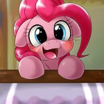 behind-space pinkie_pie