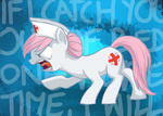 nurse_redheart shirl-ame wall_of_text