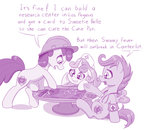 apple_bloom board_game cutie_mark_crusaders dstears game scootaloo sweetie_belle