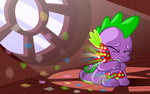 baww blackgryph0n highres spike