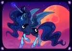 highres janegumball princess_luna