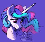 dimfann highres princess_celestia twilight_sparkle