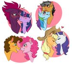 absurdres applejack cheese_sandwich cheesepie highres micky-ann pinkie_pie princess_twilight quibble_pants rainbow_dash rarijack rarity shipping tempest_shadow twilight_sparkle twizzlepop