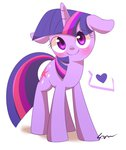 aosion heart highres twilight_sparkle
