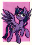 highres kaboderp-sketchy princess_twilight traditional_art twilight_sparkle