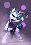 absurdres guitar highres manecut punk_rarity rarity underpable