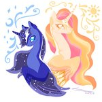 fat-bot highres princess_celestia princess_luna