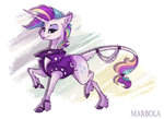 highres marbola punk_rarity rarity