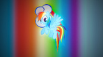cutie_mark highres rainbow_dash shelltoontv vector wallpaper