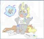 armapillow derpy_hooves filly mail