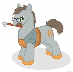 crowbar gordon_freeman half_life mumbles ponified