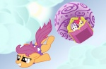 apple_bloom blackgryph0n cutie_mark_crusaders scootaloo sweetie_belle